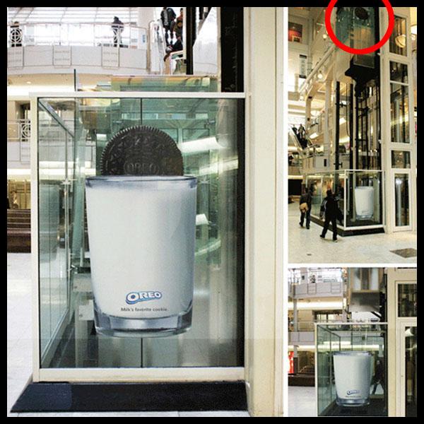 publicidad ascensores