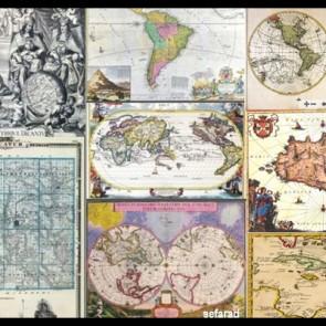 mapas mundiales