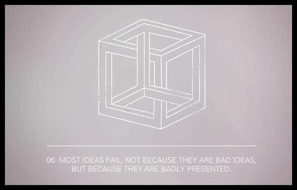 paradojas del diseño