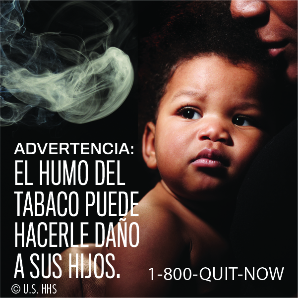 Antitabaco en USA