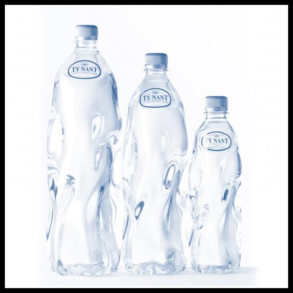 packaging botellas