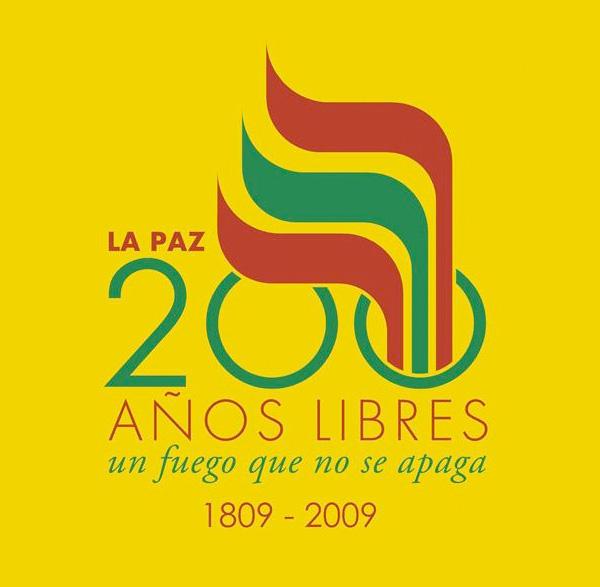 bicentenario bolivia