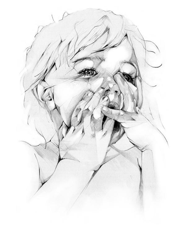 ilustraciones de alexis marcou