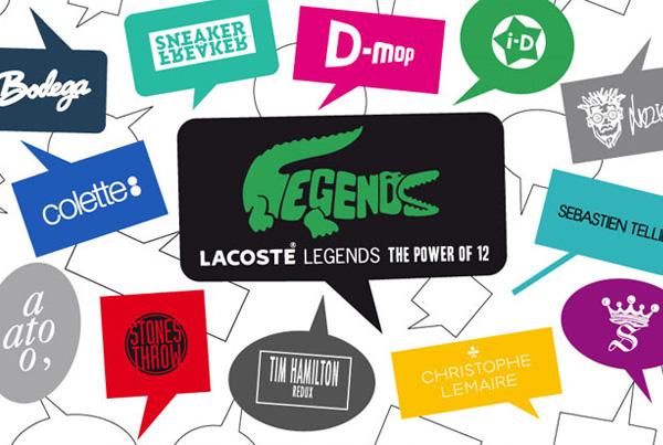 lacoste legends