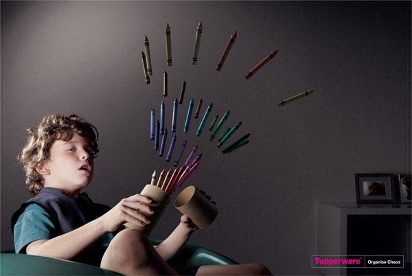 Publicidades creativas XVI