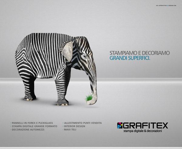 Publicidades creativas XVII