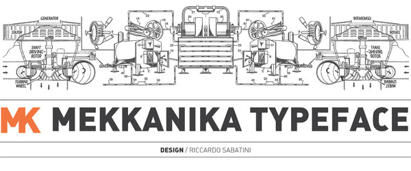 mekkanika tipografia