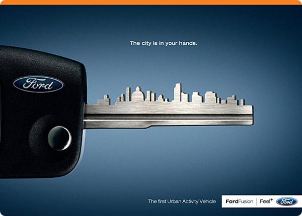 publicidades automotrices