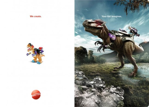 publicidades creativas