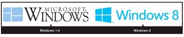 nuevo logo windows 8