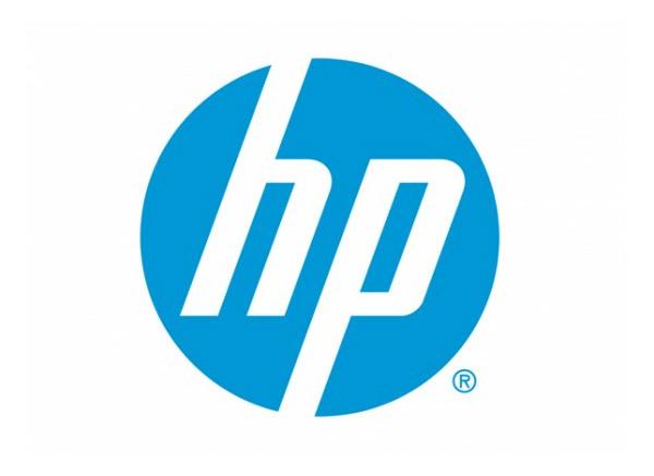 nuevo logo de hp