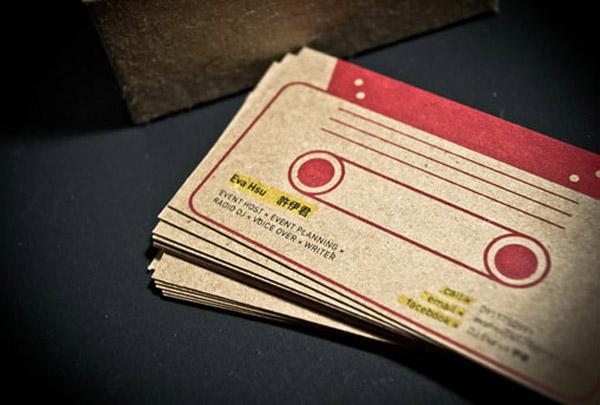 diseño de tarjetas