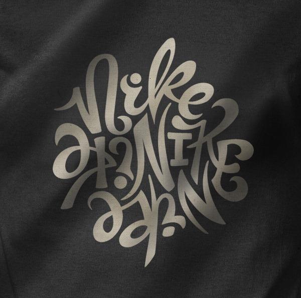poster_tipografia_Nike_graphics_swoosh