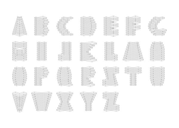 tipografia papel plegado