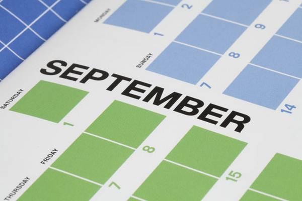 calendario pantone