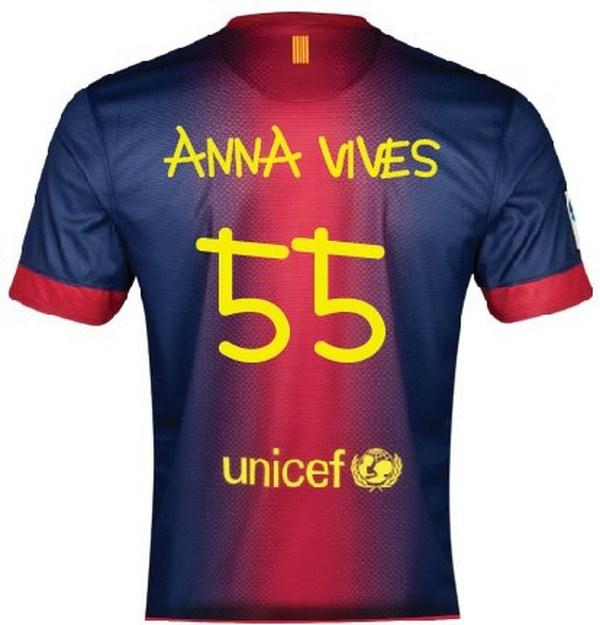 prototipo camiseta barcelona