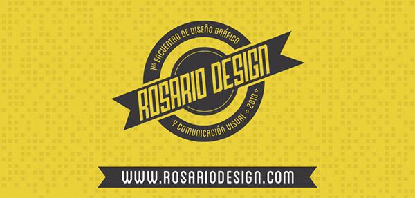 rosario design