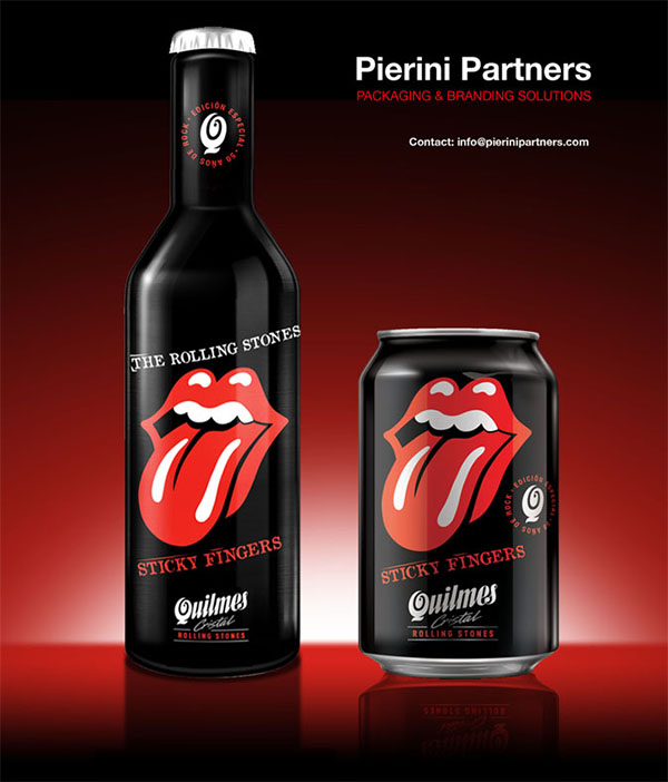 rolling stones quilmes