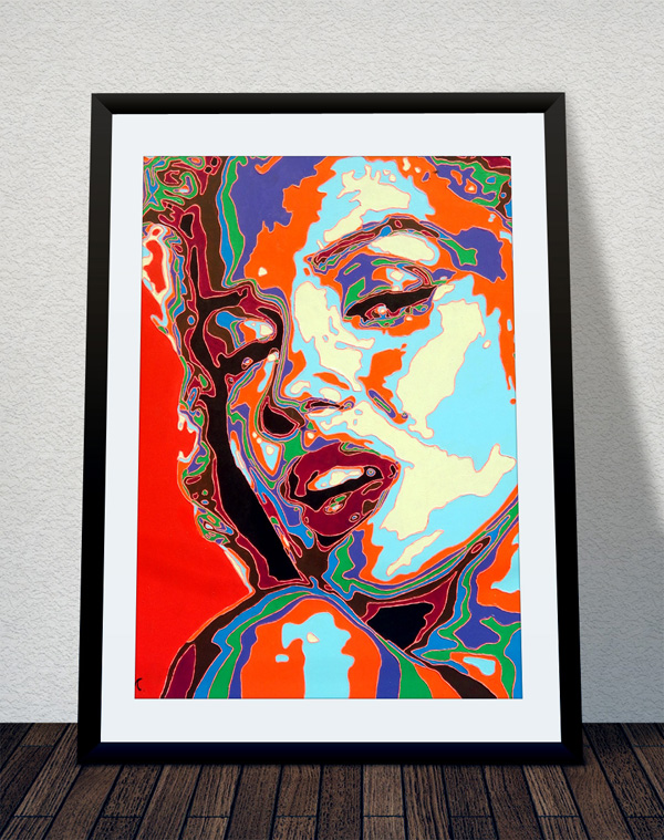 Marilyn 1