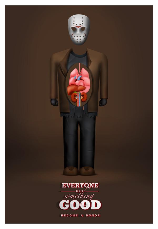 donar organos