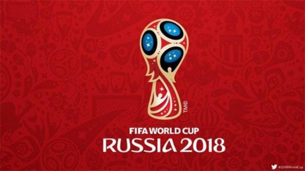 logo mundial 2018