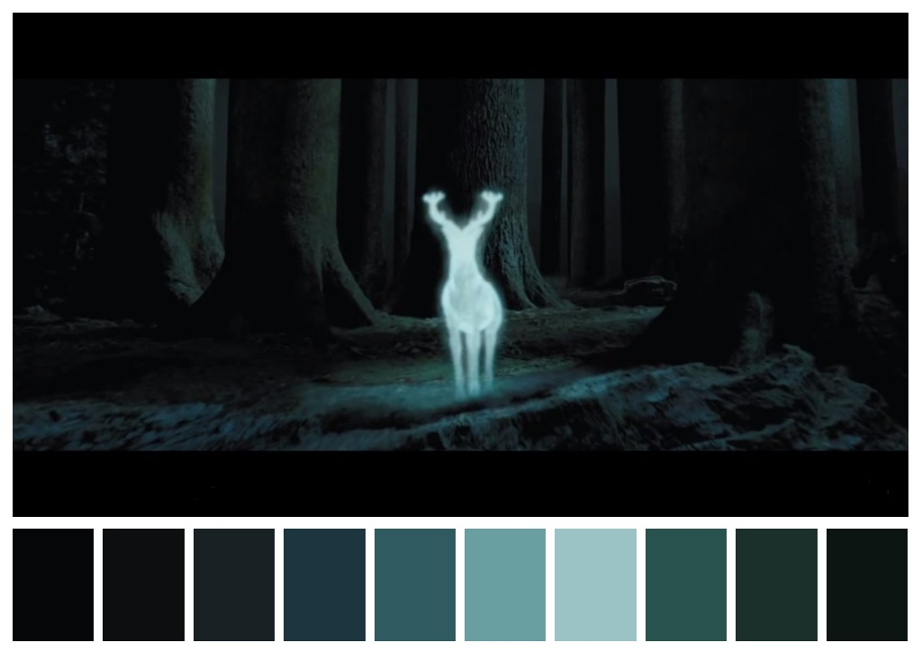 Harry Potter & The Prisoner of Azkaban (2004) dir. Alfonso Cuaron - Designals