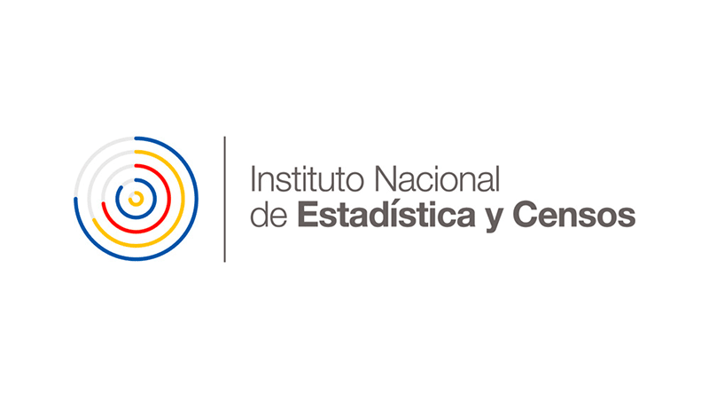 instituto de estadisticas y censos ecuador