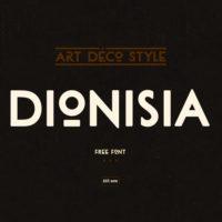 dionisya-typography