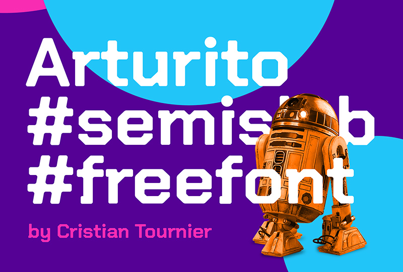 Arturito Font